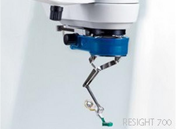 RESIGHT非接触广角观察系统